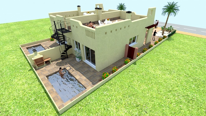 New Build - Villa - Murcia - Los Alcazares