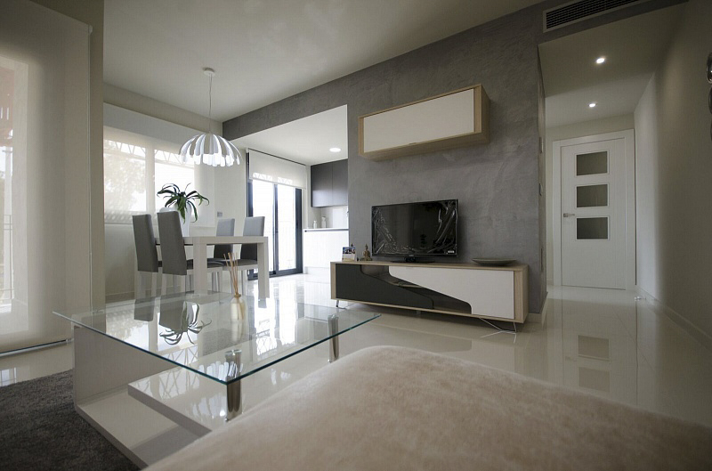 New Build - Apartment/Flat - Murcia - La Manga