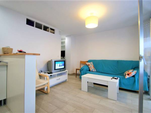 Apartment / Flat - Resale - Santa Pola - Santa Pola Center