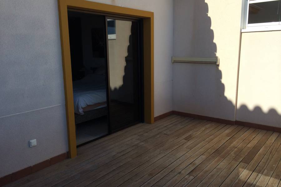 Resale - Penthouse - Guardamar - Marjal Beach