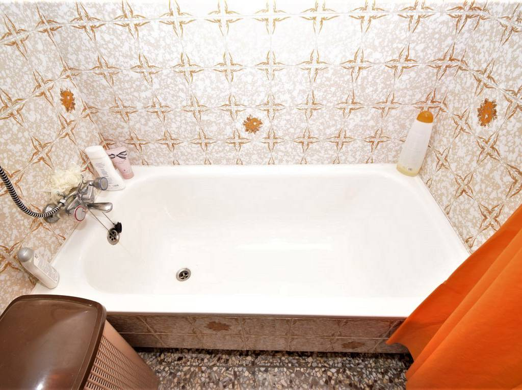 Jacuzzi Torrevieja.Resale Townhouse Torrevieja