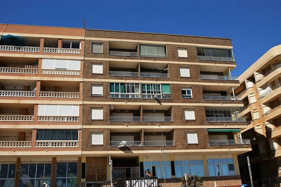 Resale - Penthouse - La Mata - La Mata Center