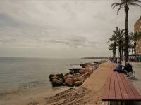 Resale - Apartment / Flat - Torrevieja - Playa del Cura
