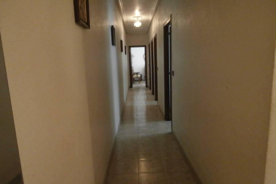 Resale - Townhouse - Almoradi - Almoradi Center