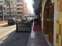 Resale - Business Premises - Torrevieja - Habaneras