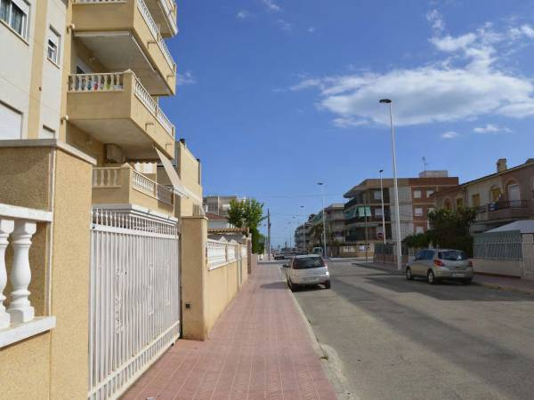Apartment / Flat - Resale - Santa Pola - Playa Lisa