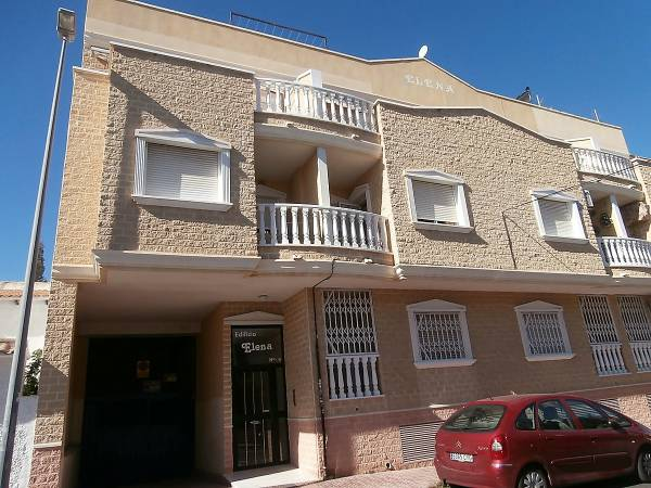 Apartment / Flat - Resale - Torrevieja - Habaneras