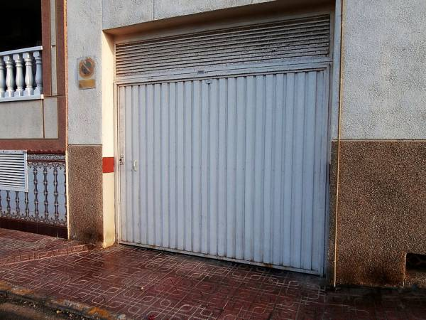 Business Premises - Resale - Torrevieja - La Mata