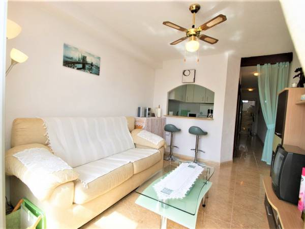 Apartment / Flat - Resale - Guardamar - Pinomar