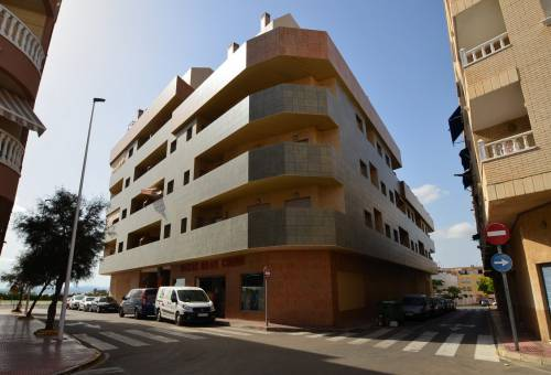 Apartment / Flat - Reventa - La Mata - La Mata Center
