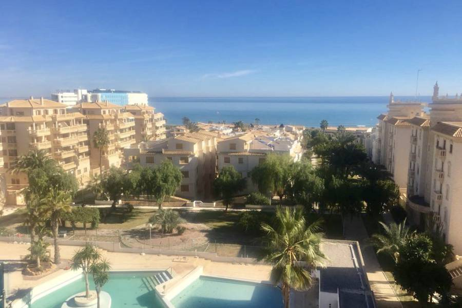 Resale - Penthouse - Guardamar - El Moncayo Playa
