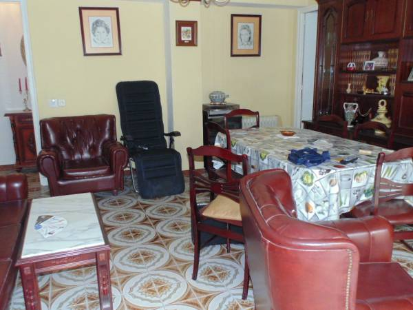 Apartment / Flat - Resale - San Vicente del Raspeig - San Vicente del Raspeig - center