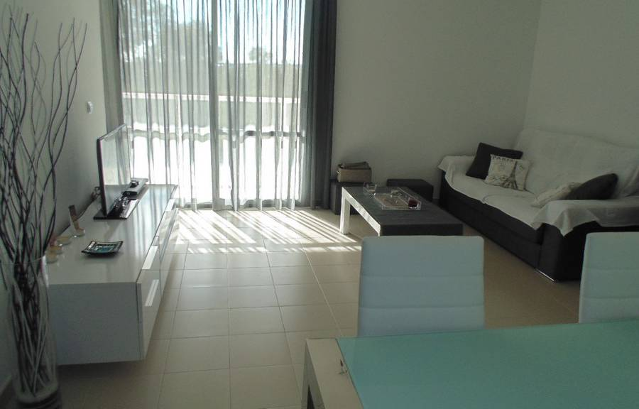 Resale - Apartment / Flat - Guardamar - Puerto Marino