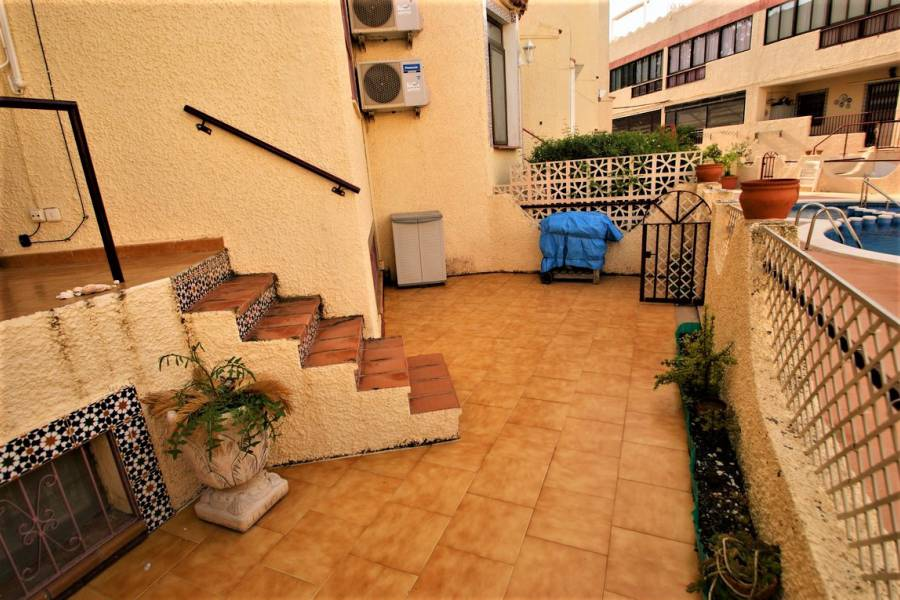 Resale - Townhouse - Guardamar - Pinomar