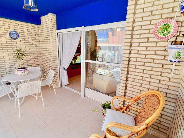 Apartment / Flat - Resale - Torrevieja - Acequion
