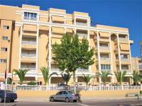 Resale - Apartment / Flat - Arenales del Sol