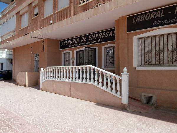 Business Premises - Revente - La Mata - La Mata Center