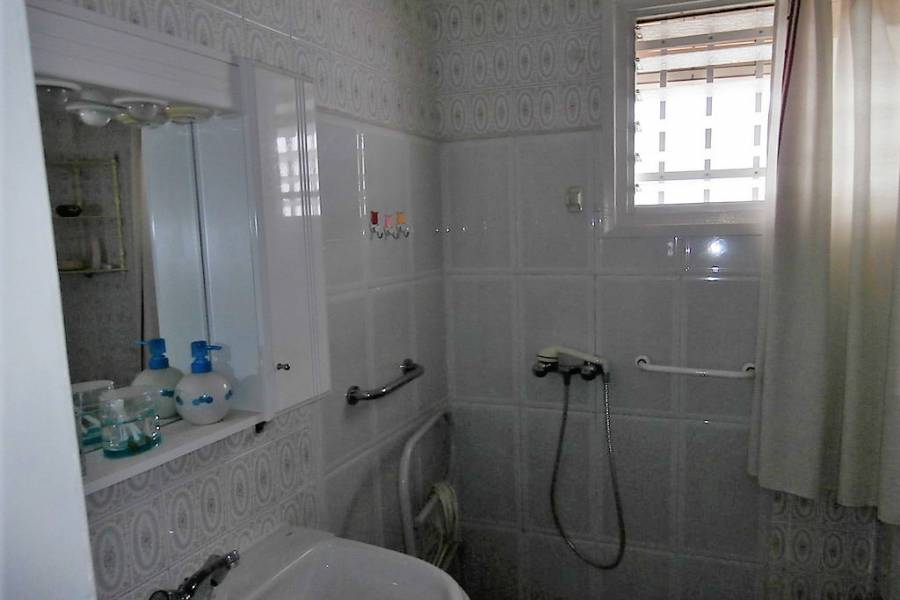 Revente - Townhouse - Torrevieja - Center Torrevieja