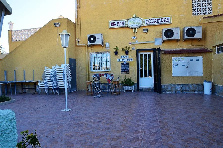 Reventa - Business Premises - Torrevieja - La Torreta