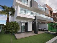 New Build - Bungalow - Guardamar - El Raso