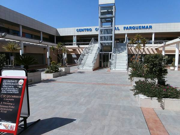 Business Premises - Resale - La Mata - Parque del Agua