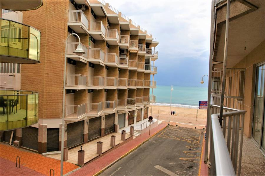 Resale - Apartment / Flat - Guardamar - Center Guardamar