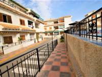 Resale - Apartment / Flat - Santa Pola - Tamarit - Playa Lissa