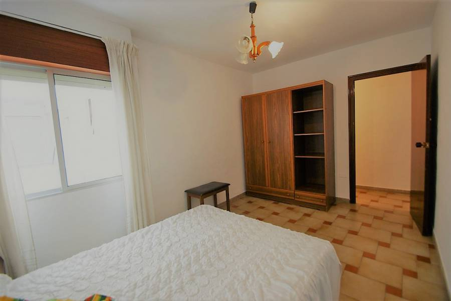 Resale - Apartment / Flat - Torrevieja - Playa los Locos