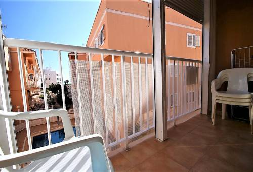 Apartment / Flat - Resale - La Mata - Puerto Romano