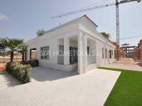 New Build - Quatro - Orihuela Costa - Villamartin
