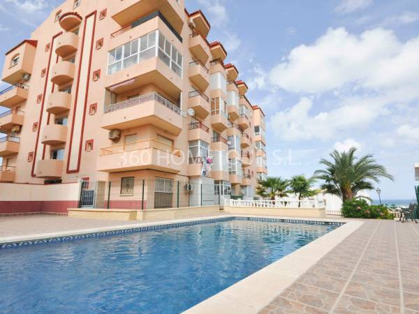 Apartment/Flat - Resale - Torrevieja - La Mata