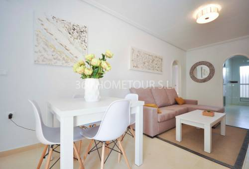 Appartement - Nouvelle construction - La Marina - El Pinet