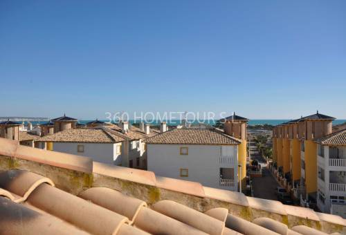 Apartment/Flat - New Build - La Marina - El Pinet
