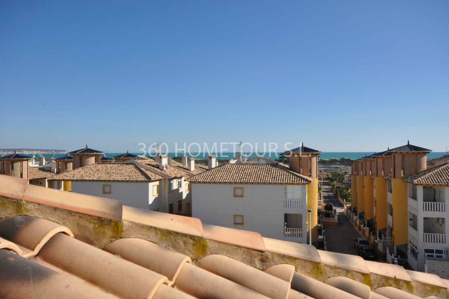 Nouvelle construction - Appartement - La Marina - El Pinet