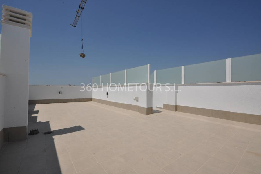 New Build - Villa - Murcia - San Pedro del Pinatar