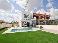 New Build - Duplex - Orihuela Costa - Punta Prima