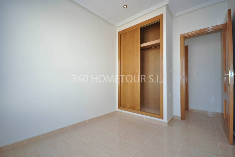 New Build - Apartment/Flat - Torrevieja - Playa del Cura