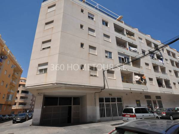 Apartment/Flat - Resale - Torrevieja - City center