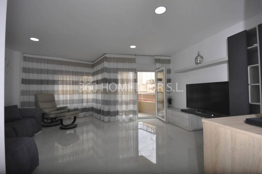 Revente - Appartement - Torrevieja - City center
