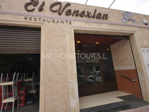 Bar/Restaurant - Resale - Torrevieja - City center
