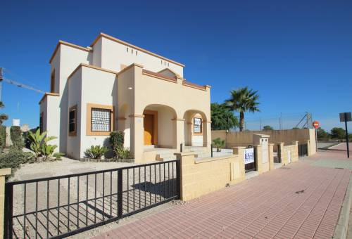 Duplex - New Build - Orihuela Costa - Villamartin