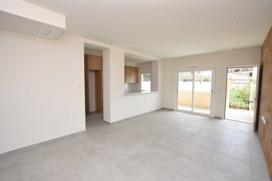 New Build - Apartment/Flat - Torrevieja - La Mata