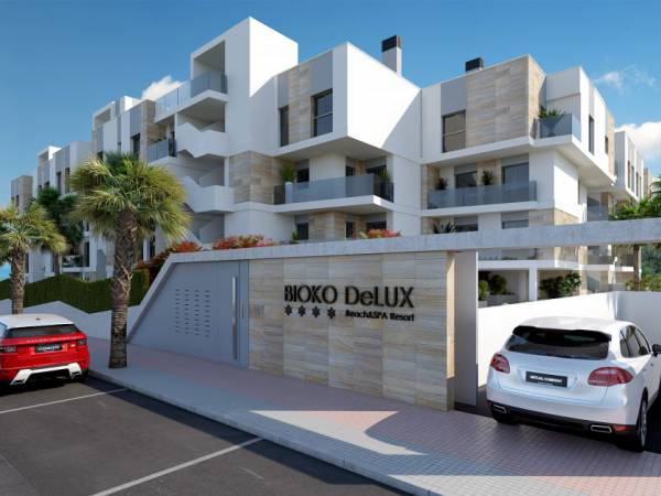Penthouse - New Build - Orihuela Costa - Cabo Roig