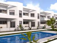 New Build - Bungalow - Torrevieja - Acequion