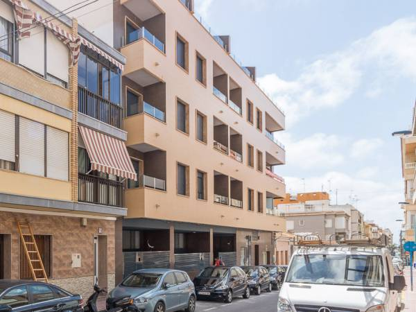 Apartment/Flat - New Build - Torrevieja - City center