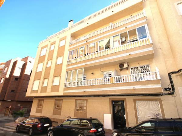 Studio apartment - Resale - Torrevieja - City center