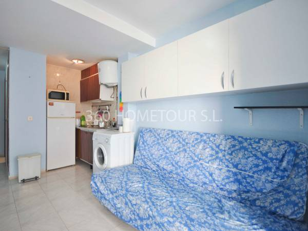 Studio apartment - Resale - Torrevieja - Playa del Cura