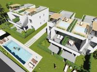 New Build - Bungalow - Orihuela Costa - Cabo Roig
