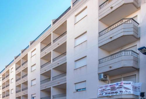 Apartment/Flat - New Build - Torrevieja - Acequion