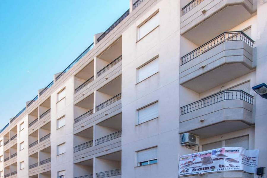 New Build - Apartment/Flat - Torrevieja - Acequion